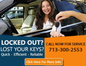 Emergency Lock Change - Locksmith Pasadena, TX